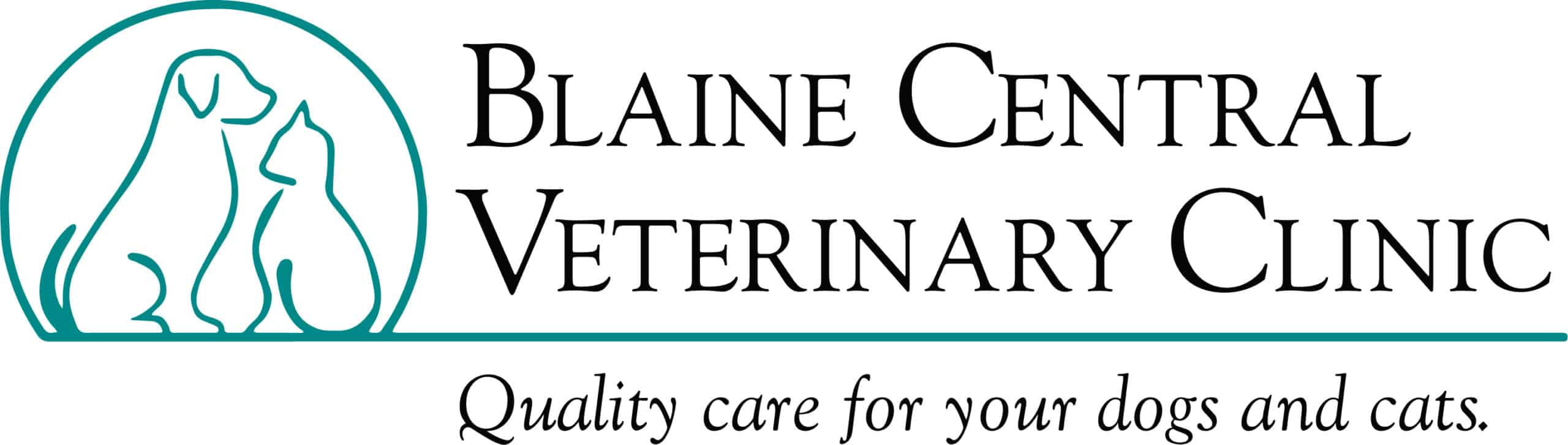 Blaine Central Veterinary Clinic